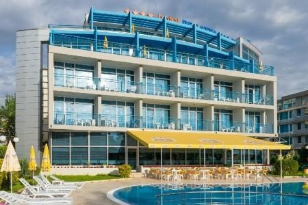 Regatta Palace, Bulharsko, Slunečné Pobřeží