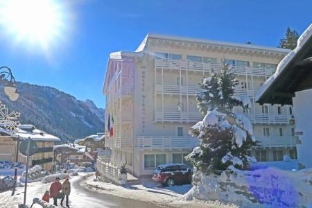 Hotel Miramonti - hotely