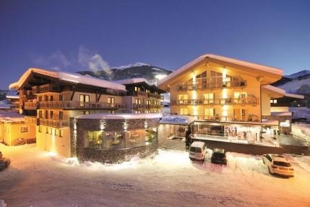 Hotel Alpina - Last Minute a dovolená