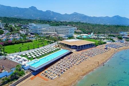 Acapulco Resort Convention & Spa Hotel, Kypr, Severní Kypr