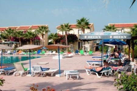 Ubytování Kypr