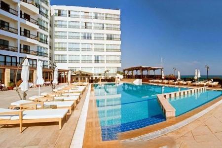 Ada Beach Hotel - hotel