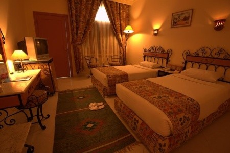 Le Pacha Resort Hurghada - 2021