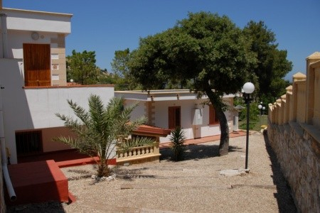 Residence Olimpia - Peschici - Puglia  - Itálie