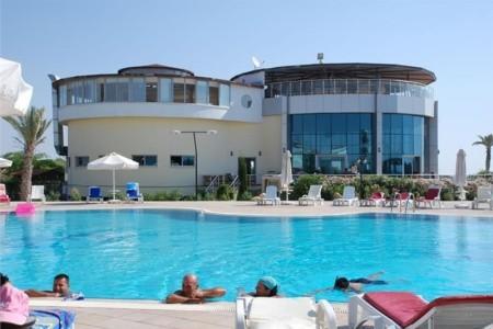 Crystal Rocks Hotel, Kypr, Severní Kypr