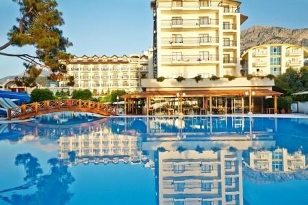 Palmet Resort - Last Minute a dovolená