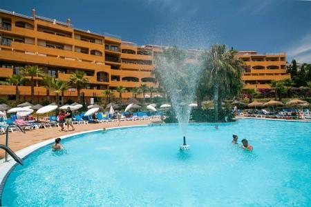 Best Alcazar Hotel - letecky