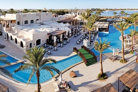 Hotel Jaz Makadina All Inclusive Super Last Minute