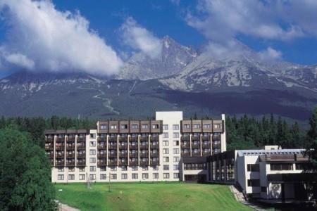 Hotel Sorea Hutník Ii. - lyžování
