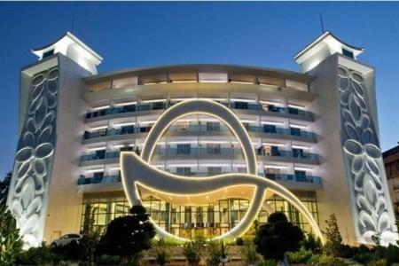Q Premium Resort, Turecko, Turecká Riviéra