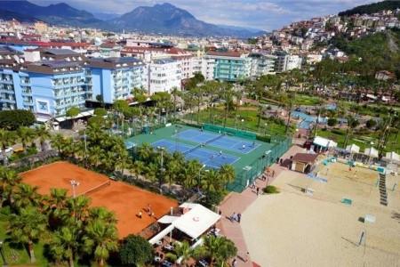 Sultan Sipahi Resort, Turecko, Turecká Riviéra