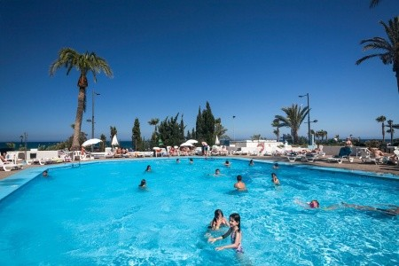 Hotel Best Indalo, Španělsko, Costa de Almeria