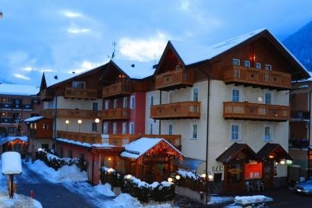 Hotel Dimaro