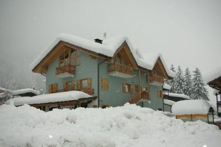Garni Jägerhaus - ubytování