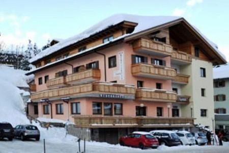 Hotel Negritella, Itálie, Tonale/Ponte di Legno