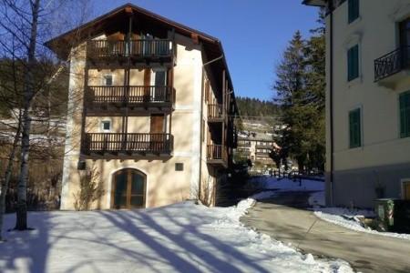 Hotel Spazio Lavarone