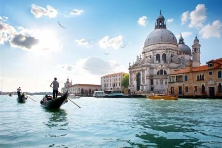 Benátky v době adventu - poznávací zájezdy
