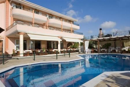 Hotel Philoxenia - Last Minute a dovolená