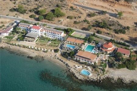 Ilyssion Hotel, Řecko, Rhodos