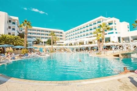 Ascos Coral Beach Hotel - hotel