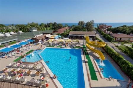 Senza Inova Beach Hotel - Last Minute a dovolená