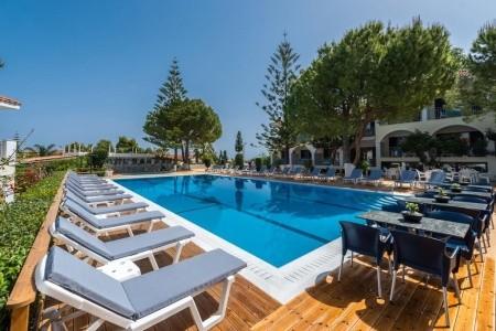 Contessa Hotel - dovolená