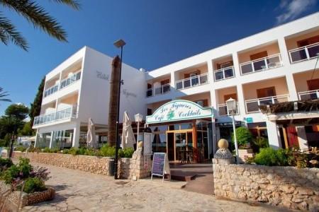 Ses Figueres Hotel - v červenci