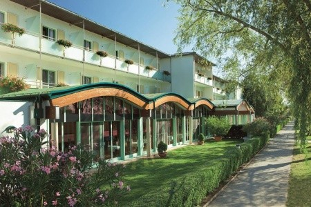 Hotel Wende - Last Minute a dovolená