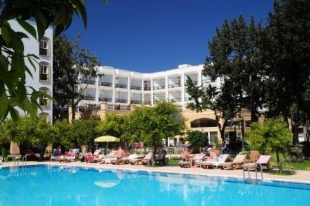 Pia Bella Hotel - hotel