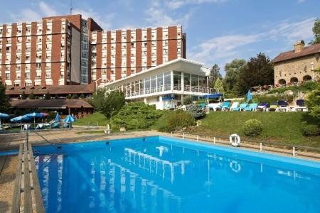 Health Spa Hotel Aqua All Inclusive Last Minute