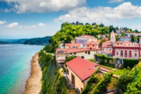 Do Slovinska k moři