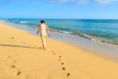 Nejkrásnější pláže Fuerteventury