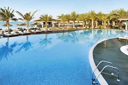Hotel Intercontinental Abu Dhabi, Spojené arabské emiráty, Abu Dhabi