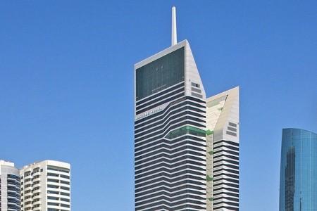 Hotel Nassima Royal Hotel Dubai, Spojené arabské emiráty, Dubai