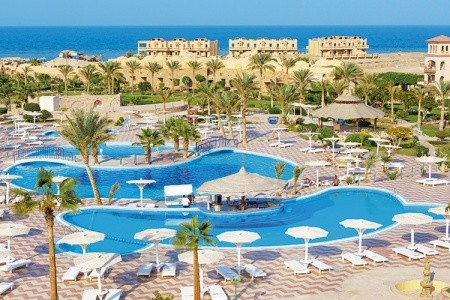Hotel Pensee Royal Garden, Egypt, Marsa Alam