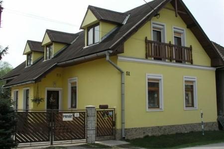 Vila Pri Váhu - vily