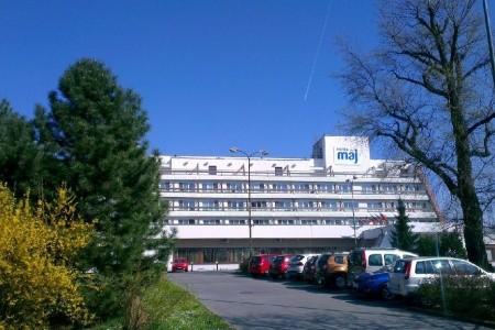 Hotel Máj - hotel