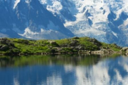 Nejvyšší hora Evropy - výstup na Mont Blanc