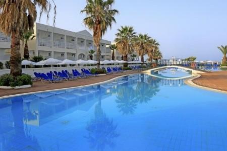 Aquis-Sandy-Beach, Řecko, Korfu