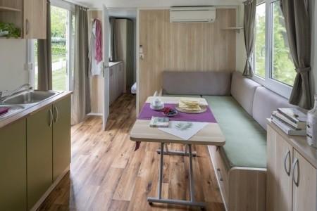 Camping Sabbiadoro - Last Minute a dovolená