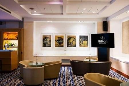 Hilton Rome Airport - víkendy
