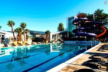 Lázeňský Hotel Aqua - v prosinci