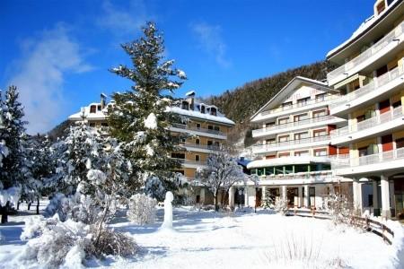 Hotel Urri, Itálie, Aprica