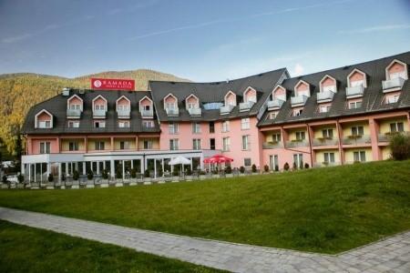 Ramada Hotel & Suite - 2020