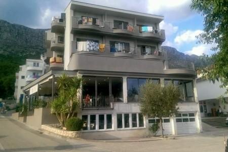 Hotel Ivando, Chorvatsko, Střední Dalmácie