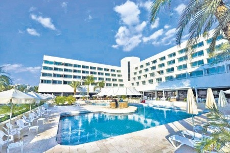 Isrotel Lagoona All Inclusive Last Minute