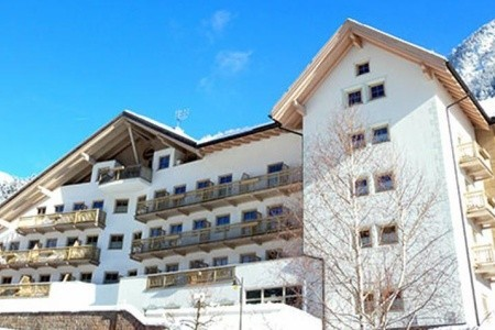 Villa Di Bosco Spa Resort - lázně