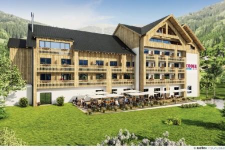 Cooee Alpin Hotel Dachstein - alpy