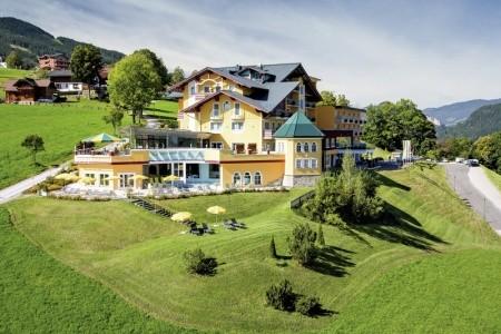 Hotel Schütterhof - Last Minute a dovolená