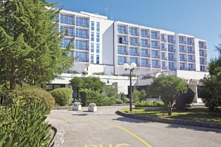 Hotelanlage Beli Kamik - snídaně
